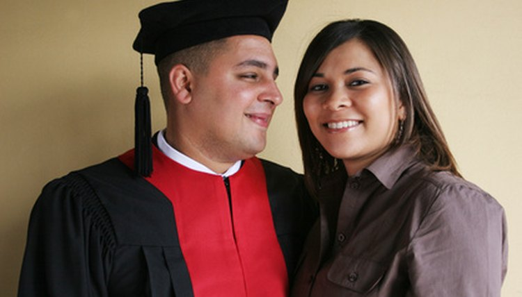 Earning your GED is the first step to a better job and entrance into college in the United States.