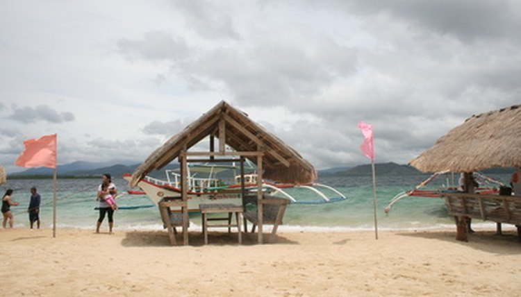 Palawan attracts visitors and residents from around the world.