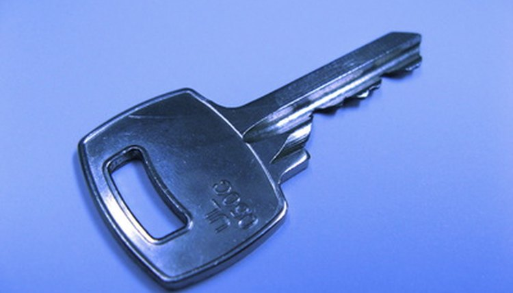 Most recycle centers accept keys with other recyclables.