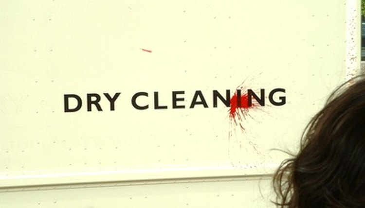 What Are the Duties of a Dry Cleaning Customer Service ...