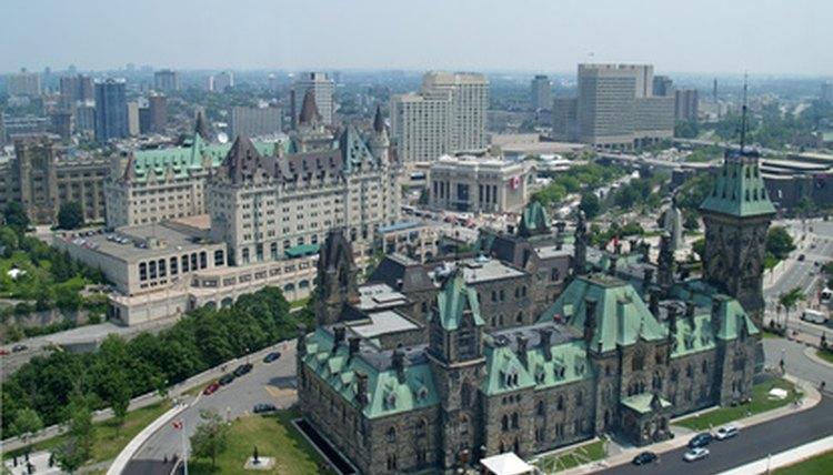Ottawa is home to the University of Ottawa Medical School.