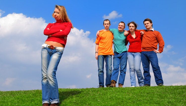 An effective peer counselor is one who has similar experiences to the one being counseled.