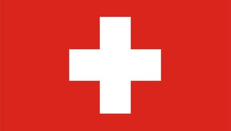 Join the Swiss Army to serve in peace negotiations around the world.