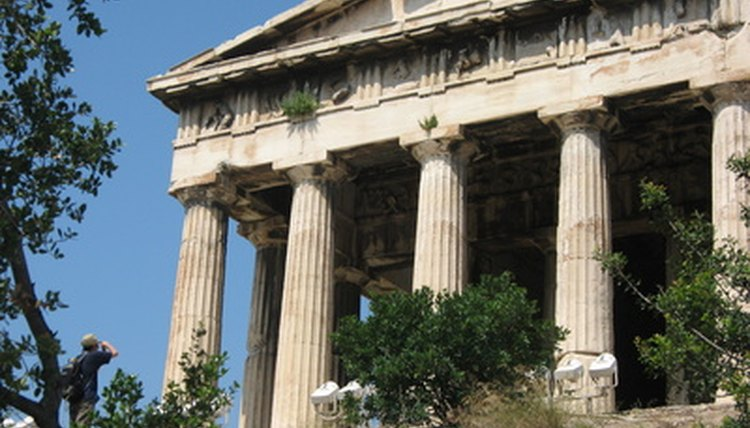 Physical education began in ancient Greece.