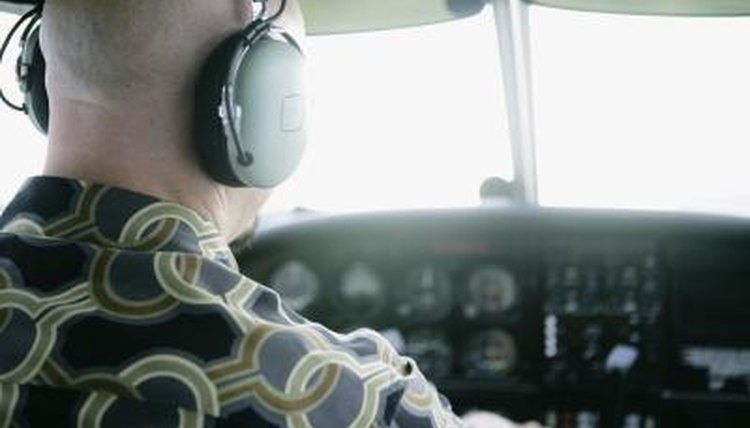 A pilot's license is a legal form of identification