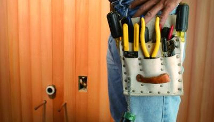 Even without college degrees, many plumbers earn higher-than-average salaries.