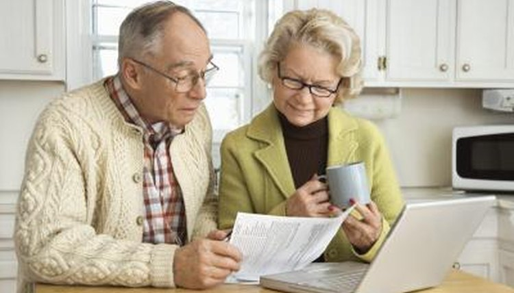 Research the probate laws of the state in which the deceased lived.