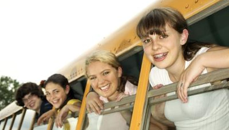 For older students field trips can answer the question of how learning can be applied in life.