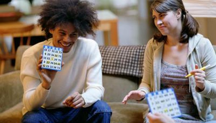 Adapt games like Bingo to engage students in learning.
