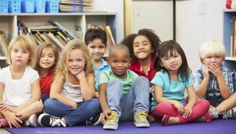 Volunteer or tutor elementary school students.