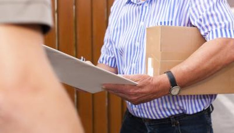 The USPS offers many services to ensure safe and secure delivery of packages, letters and documents.