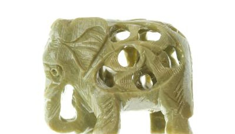 Jade Elephant.