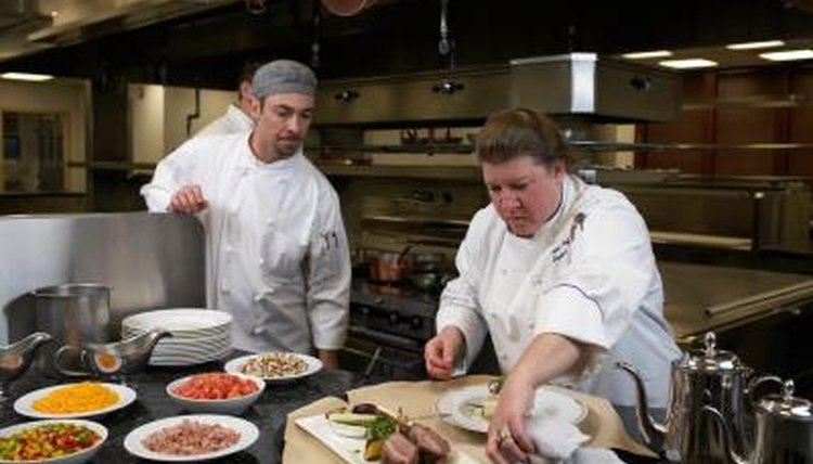 kitchen helper job description career trend