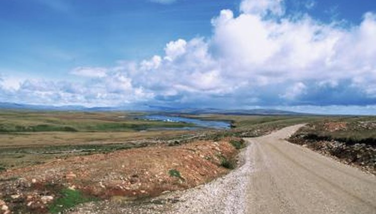 Great Britain has controlled the Falkland Islands since 1833.