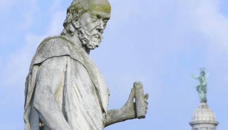 Statue of Galileo