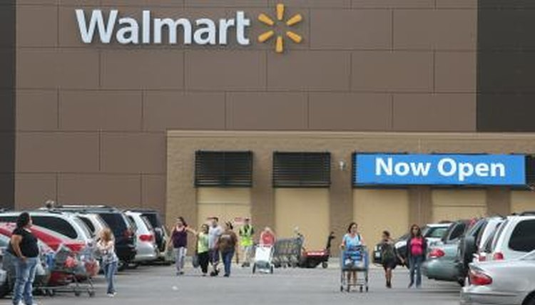 How to know if you have passed an interview at walmart career trend how to know if you have passed an interview at walmart solutioingenieria Images