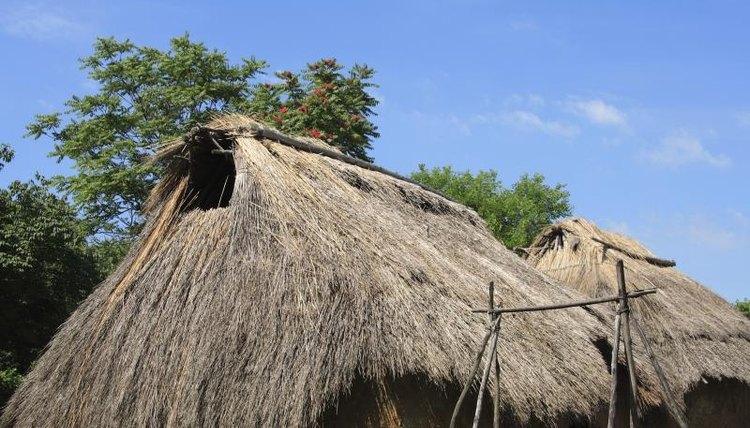 Cherokee homes