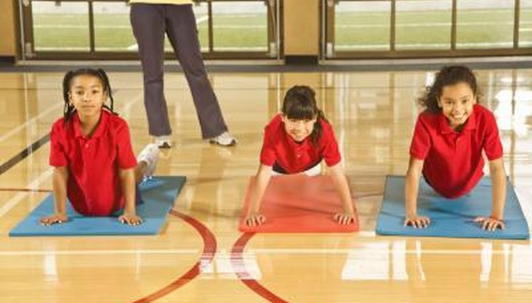 Physical Education should be important to all children's education