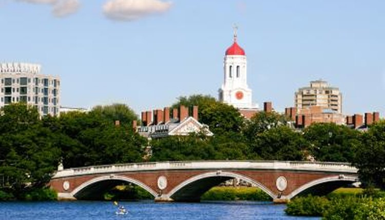 Harvard is ranked as the top medical school.