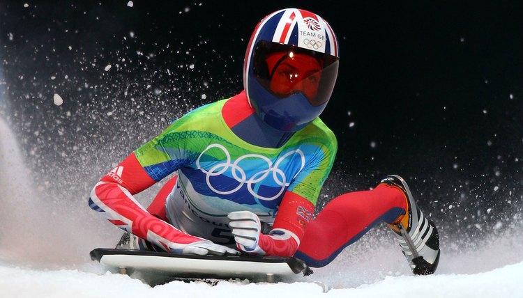 25 Great Winter Olympians