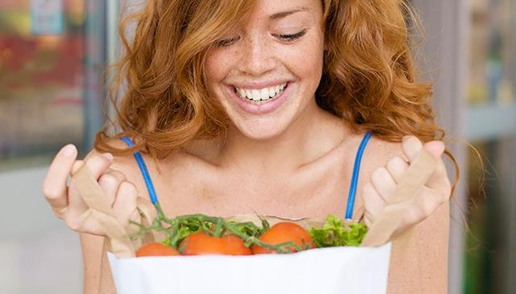 10 Foods That Make You Look Good And Feel Better