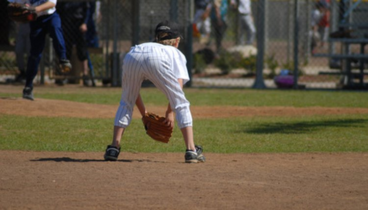 How Do You Clean White Baseball Pants?