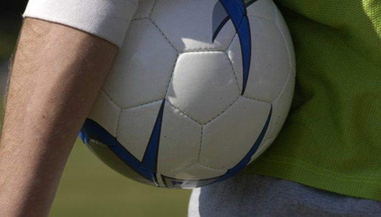 Fifa Soccer Rules for Handball