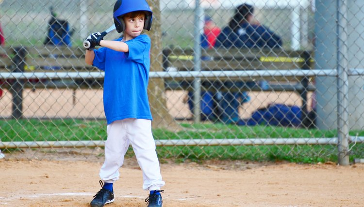 How to Size Baseball Bats for Kids