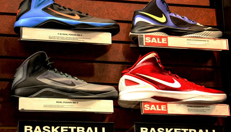 How to Get Better Grip From Basketball Shoes