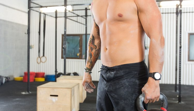 The Science of Building Muscle