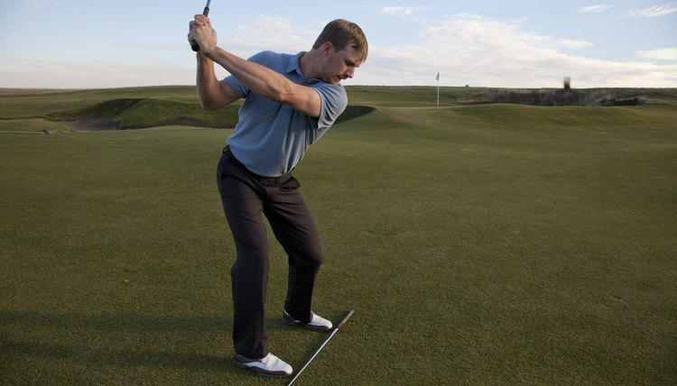 How to Use Your Legs With a Golf Swing   Golfweek