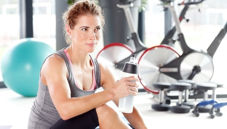 Why Every Woman Should Take Creatine