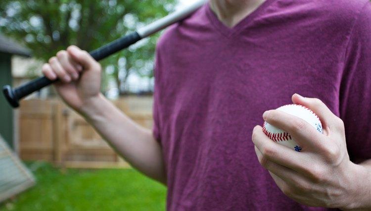 Games for Baseball Practice