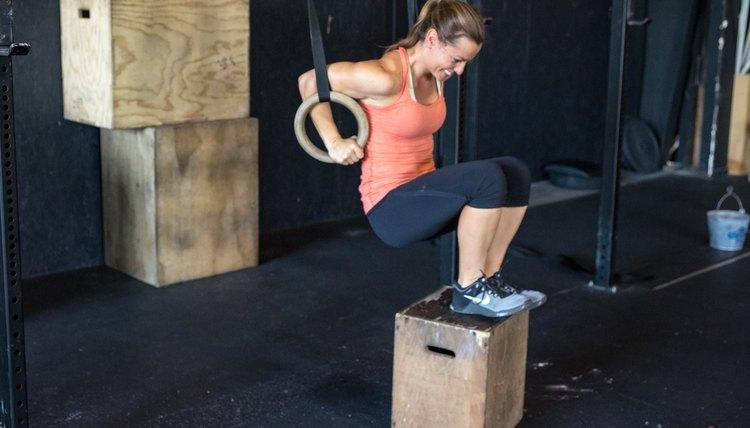 11 Ways to Make CrossFit Less Intimidating