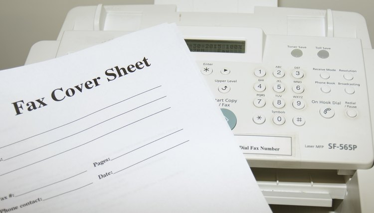 how to fax resumes