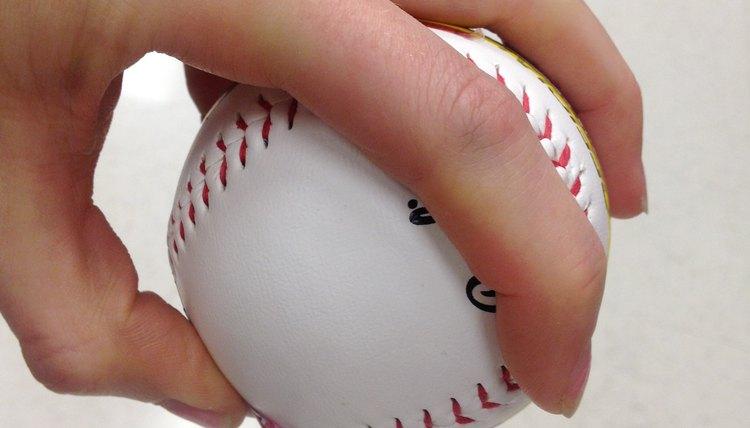 Baseball Exercises for Kids