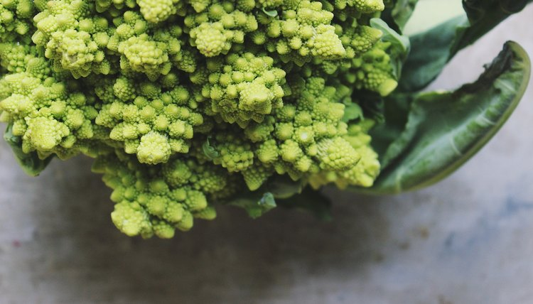 10 Vegetables You've Probably Never Heard Of