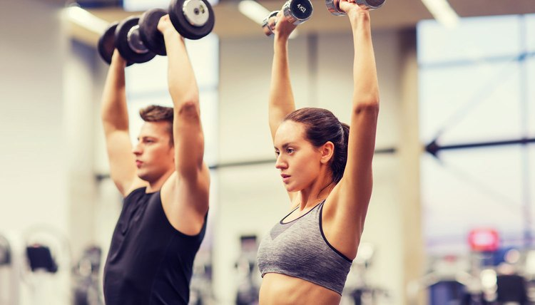The Beginner's Guide to Gaining Muscle