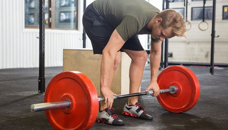 How to Build the Best Strength-Training Workout for You