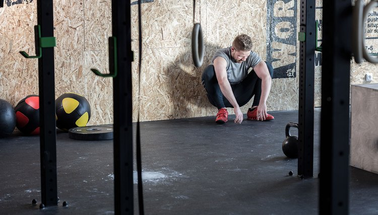 How to Beat 3 Common Fitness Failures