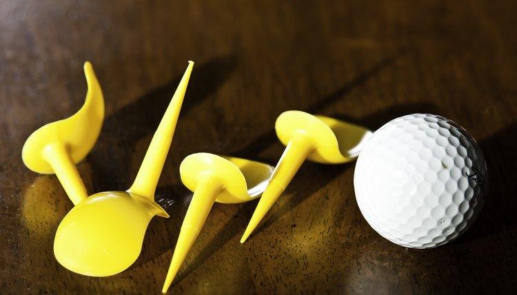 How to Use the Anti-Slice Golf Tees | Golfweek