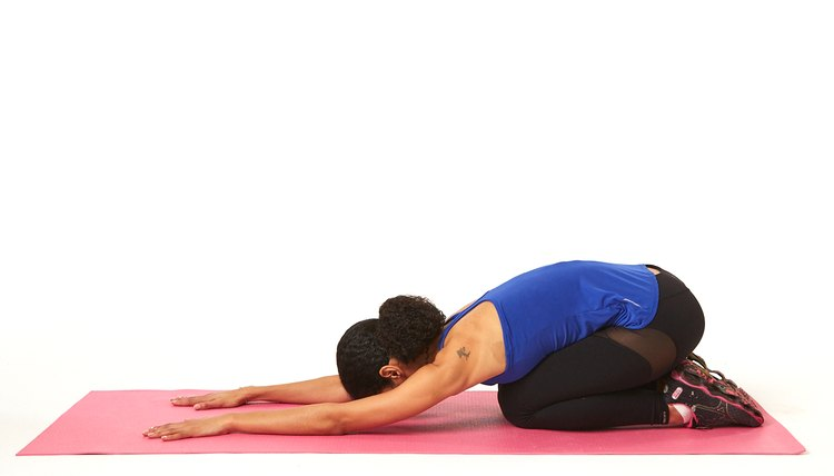 How to Relieve Tension in Your Neck, Hips, Back and More