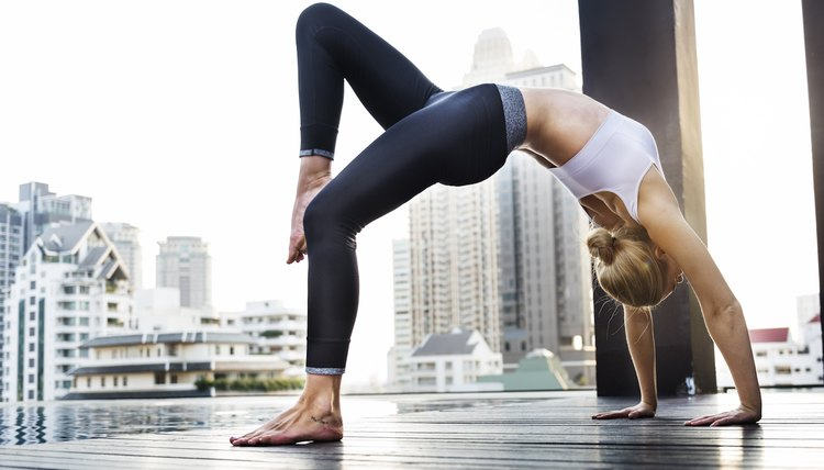 Pilates vs. Yoga, Which Is the Best Workout for You?