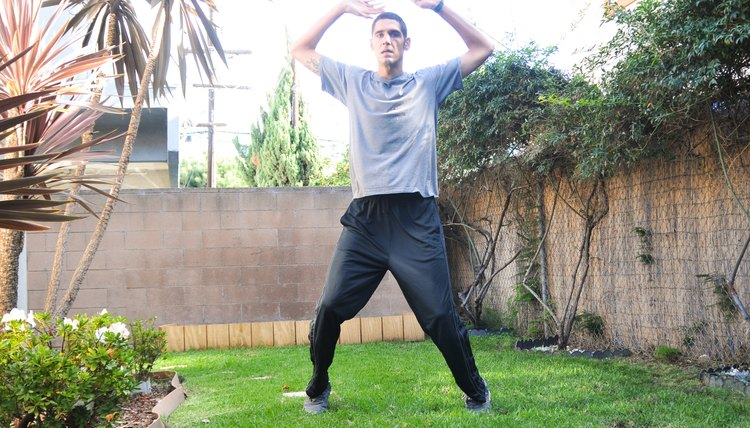 Calisthenics Workouts to Get Your Muscles Toned & Cut