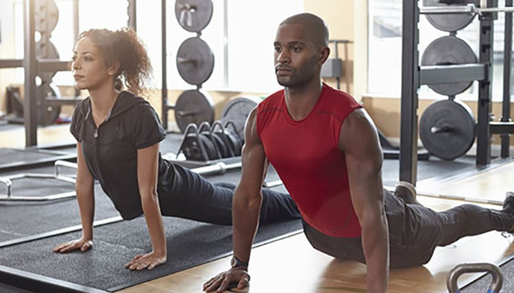 Broga: Why Guys Should Add Yoga to Their Fitness Routines
