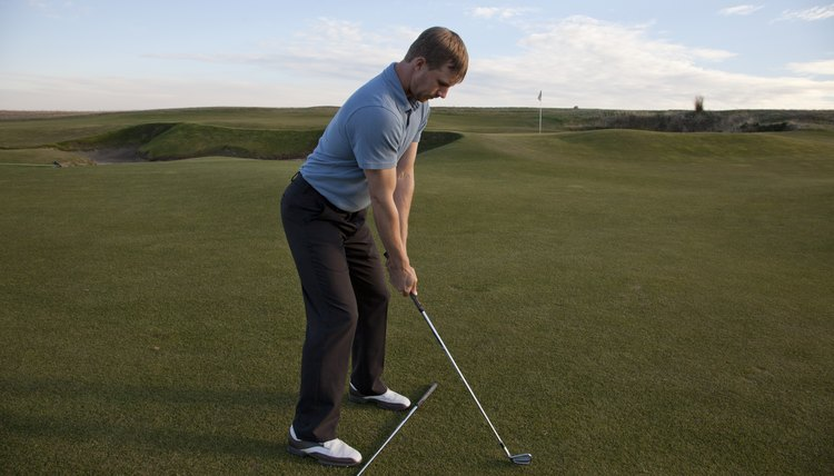 How to Use Your Legs With a Golf Swing | Golfweek