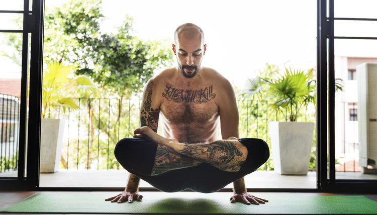 No, Yoga Wasn't Meant to Get You Ripped (And That's OK!)