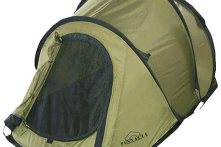 How to Fold a Pop-Up Tent  e62435b4ffd1