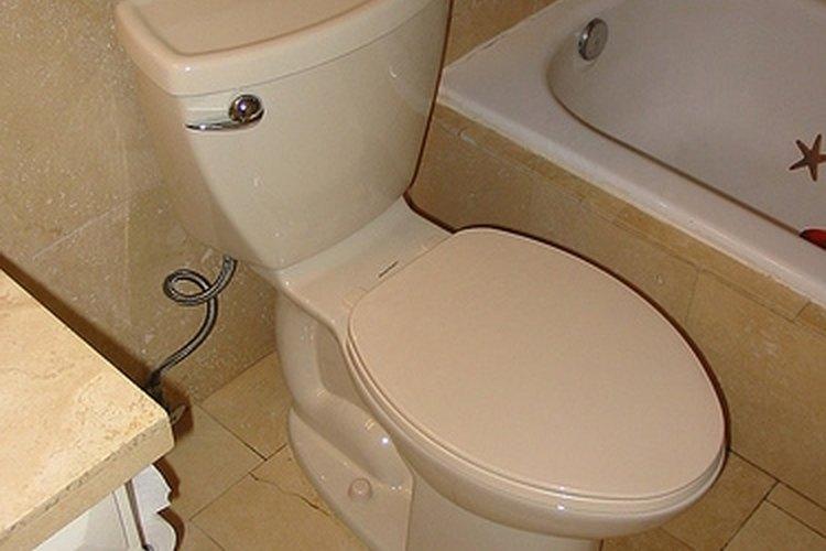 Replacing a Kohler toilet gasket isn't hard.