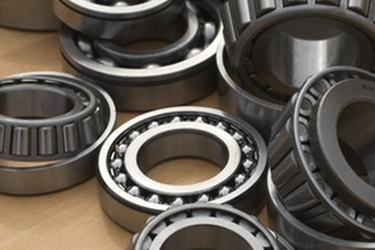 Boat trailer bearings need replacing often because of the environment in which they work.
